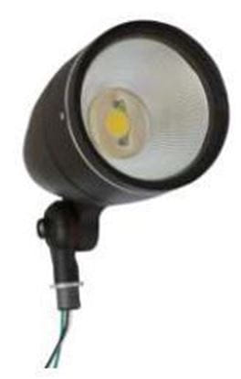 30 Watt LED Bullet Flood CF0033 7 Year Warranty