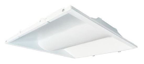 Picture of LED Retrofits Troffer 2x2 4000K 30W 4K BASKET