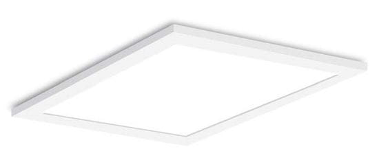 Picture of LED Indoor Flat Panel 2X2 40W 5K 120-277V Light Commercial 5yr