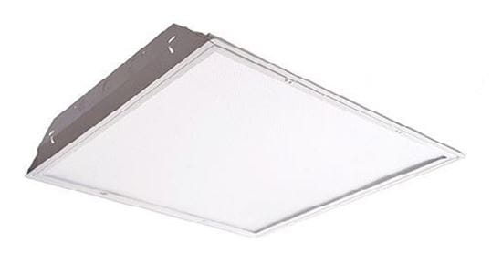 Picture of LED Indoor Troffer 2 X 2 34W 4000K 120-277 XTREME DUTY 7YR