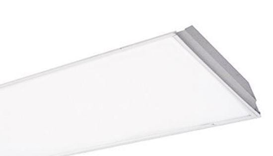 Picture of LED Indoor Troffer 2 X 4 42W 4000K Replaces up to 2-F40 OR 2-F32T8 FLUOR XTREME Duty 7YR