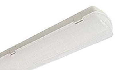 Picture of LED Indoor Outdoor Vapor Tight 4 Foot 5000K 40W 5K