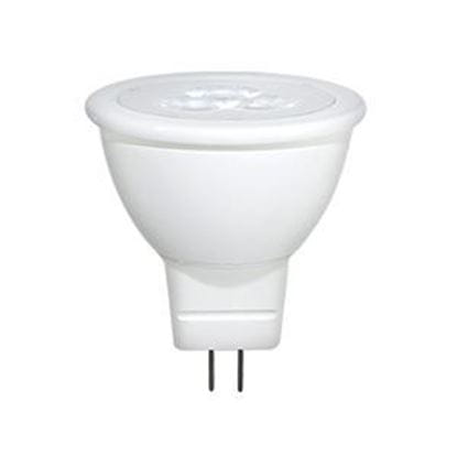 Picture of LED Bulbs MR16 12V 20W Equiv. Flood 3000K 3MR11 30K FL35