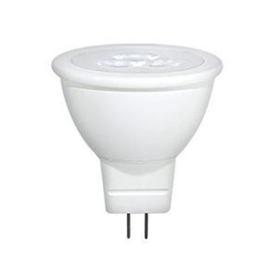 Picture of LED Bulbs MR16 12V 20W Equiv. Flood 3000K 3MR11 30K FL35