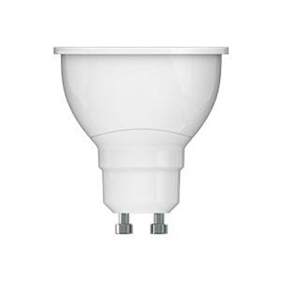 Picture of LED Bulbs MR16 GU10 120V 50W Equiv. Flood 3000K 7.5WMR16 Dimmable LC2 5YR