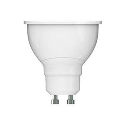 Picture of LED Bulbs MR16 GU10 120V 50W Equiv. Flood 3000K 7.5MR16 HEARTHGLO Dimmable FL R1 3YR