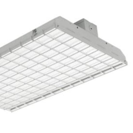 Picture of LED Indoor Highbay Flat 250MH Equiv. Wireguard FOR LF3022 CF3022 LF4022 CF4022