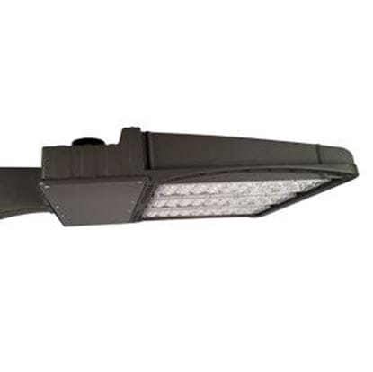Picture of LED Outdoor Hi-Efficiency Shoebox 700MH Equiv 5000K 300W STEALTH TENON 5YR
