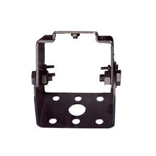 Picture of LED Outdoor Hi-Efficiency Shoebox Mount Adapters Yoke Adapter BRACKET STEALTH