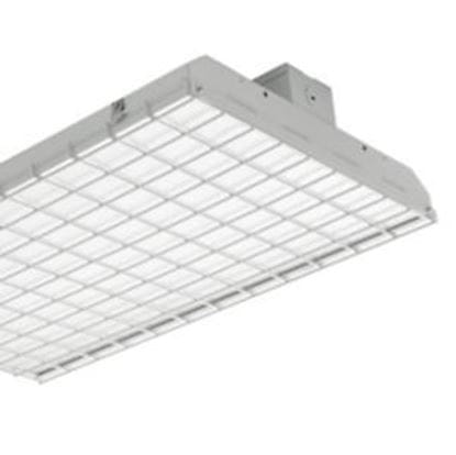 Picture of LED Indoor Highbay Flat 400MH Equiv. Wireguard FOR LF3024 CF3024