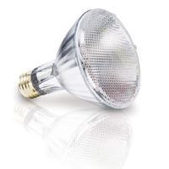 Picture of Light Bulbs Halogens PARs PAR30L 75W Replacement Wide Flood - 40° 60PAR30IX LN WIDE-FL