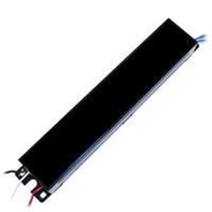 Picture of Fluorescent T12 Ballast 1 or 2 Lamps F40T12 Rapid Start 240RE 120-277 10THD 30YR