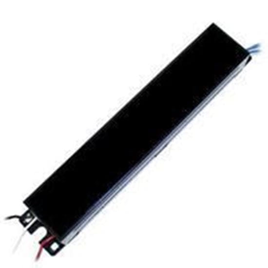 Picture of Fluorescent T8 Ballast 1 or 2 Lamps F96 Instant Start 2-F96T8 ELECTRONIC 120-277V R1