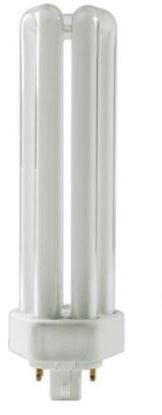 Picture of Light Bulbs Plug-In CFL'S 4-Pin Triple 42 Watts 4100K F42TTT4 12M