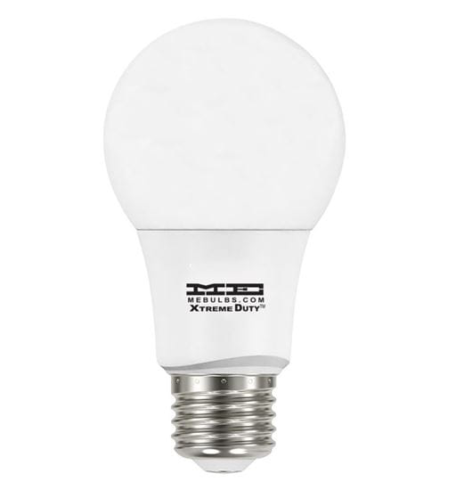 Picture of LED Bulbs A-Shape General Service 60W Equiv. A19 5000K 5.5A19 XtraBrite AW Dimmable XD4 8YR
