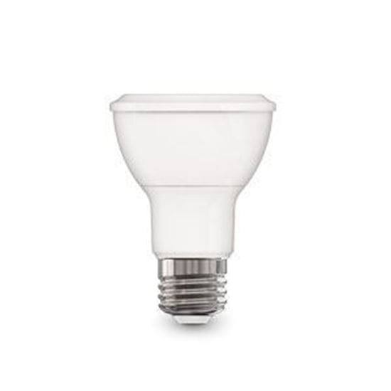 Picture of LED Bulbs PAR Outdoor Indoor Reflector PAR20 Spot (Narrow Flood) 25 Degree 4000K 8PAR20 40K Dimmable