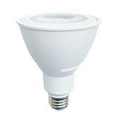 Picture of LED Bulbs PAR Outdoor Indoor Reflector PAR30 Longneck Flood 40 Degree 5000K 10PAR30L AWX9050 FL