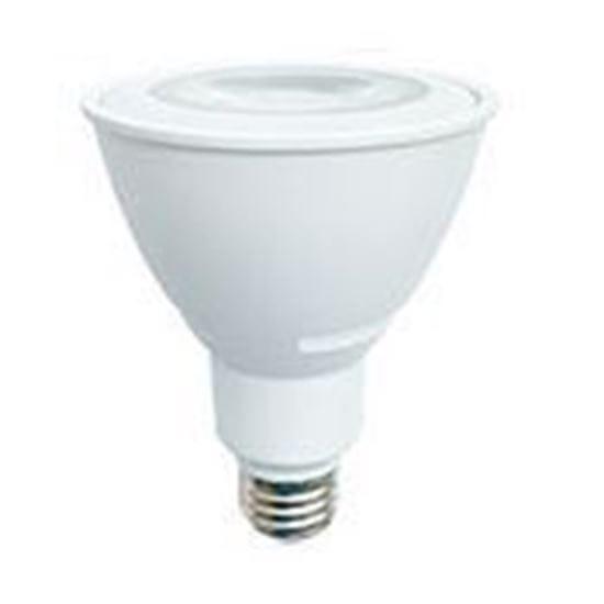 Picture of LED Bulbs PAR Outdoor Indoor Reflector PAR30 Longneck Spot (Narrow Flood) 25 Degree 5000K 10PAR30L AWX9050 SP W