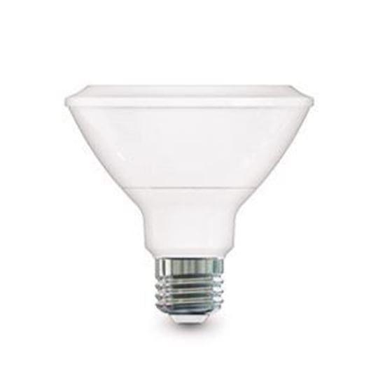 Picture of LED Bulbs PAR Outdoor Indoor Reflector PAR30 Shortneck Spot (Narrow Flood) 25° 2700K 13WPAR30 27K SN-Dimmable