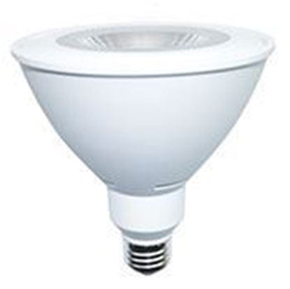 Picture of LED Bulbs PAR Outdoor Indoor Reflector PAR38 120V Spot (Narrow Flood) 25 Degree 5000K XtraBrite AW Dimmable SP 12YR 120W HALOGEN REPLACEMENT