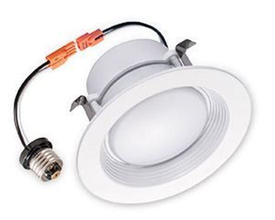 Picture of LED Retrofits Downlights 4 Inch RETROFIT 4IN CAN 10W 3K