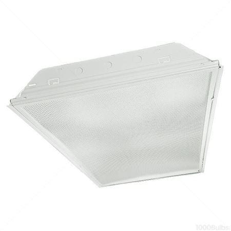 Picture for category 2'x4' Recessed Prismatic Fixture