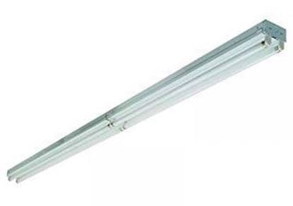 Picture of Fluorescent 8' Channel 20YR Hybrid Program-Start Ballast 4 Lamp F32T8 4-F32T8 TANDEM