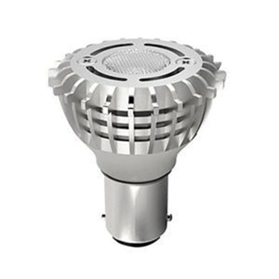 Picture of LED Bulbs Elevator Lamps Double Contact Bayonet Base GBF 2W-12V BA 15D