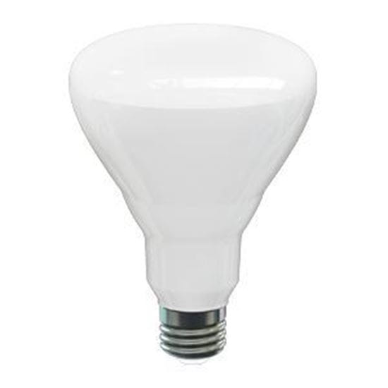 Picture of LED Bulbs Indoor Reflector BR30 3000K 8.5BR30 3K Dimmable 5YR