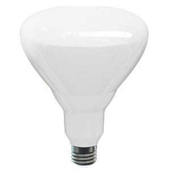 Picture of LED Bulbs Indoor Reflector BR40 3000K 16BR40 30K Dimmable 3yr