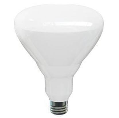 Picture of LED Bulbs Indoor Reflector BR40 5000K 15BR40 50K Dimmable 5yr