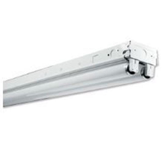 Picture of LED Indoor 8FT Channel 2-L96T8HO-2X42W