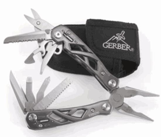 Picture of Suspension Multi-Tool