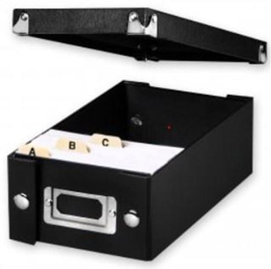 Picture of Account Organizer File Box - Z305
