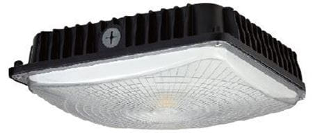 Picture for category Canopy and Ceiling Light