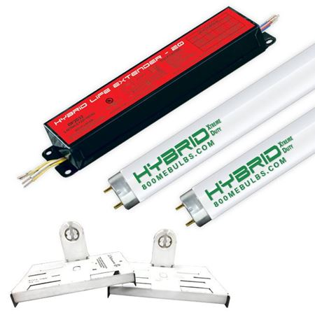 Picture for category 8FT Delamp Kits
