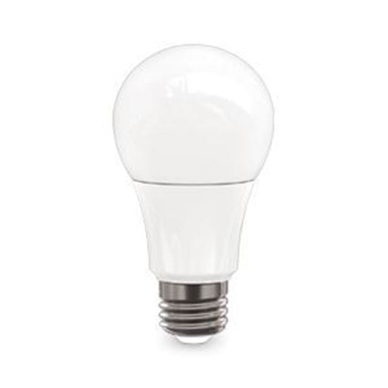 Picture of LED Bulbs A-Shape General Service 60W Equiv. A19 3000K 9.5A19 Dimmable 4YR (60W INCAN. REPLACEMENT)