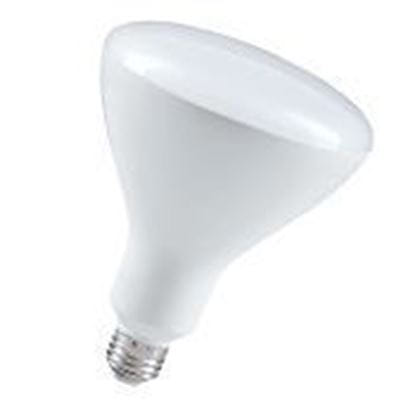 Picture of LED Bulbs Indoor Reflector BR40 5000K 17BR40 AWX8550 XWFL 10YR (120W BR40 Replacement)