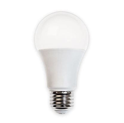 Picture of LED Bulbs A-Shape General Service 75W Equiv. A19 5000K 11WA19 Dimmable 4YR (75W INCAN. REPLACEMENT)