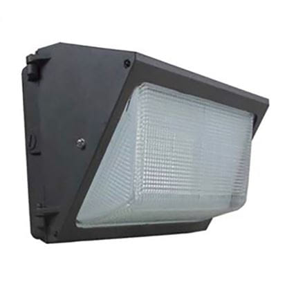 Picture of LED Outdoor Medium Wallpack 175MH Equiv 5000K 60W LC2 5YR (EQUIV TO 175MH)