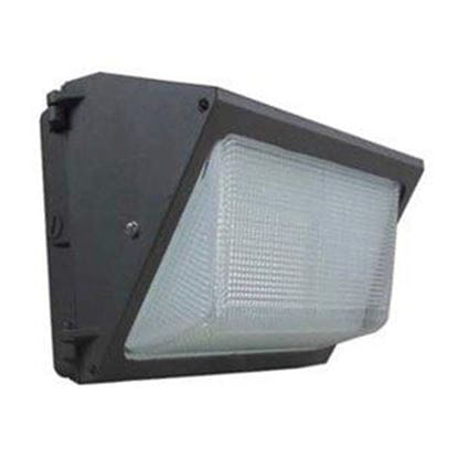Picture of LED Outdoor Large Wallpack 250-400MH Equiv 5000K 80W XTREME DUTY 7YR