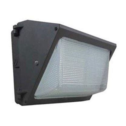 Picture of LED Outdoor Large Wallpack 250-400MH Equiv 5000K 80W LC2 5YR (EQUIV TO 250MH)