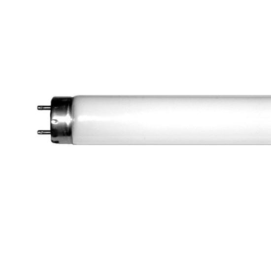 Picture of Light Bulbs Fluorescent Tubes Linear T8 Bipin F17T8 3500K SR7535 5YR