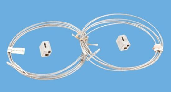 Picture of Hanging Cables CABLE WIRE 5' KIT - 2PC