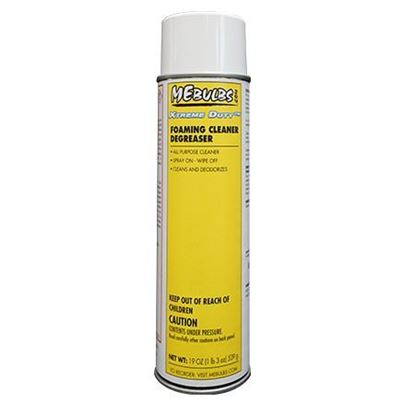 Picture of FOAMING CLEANER DEGREASER - 19-OZ - Xtreme Duty™