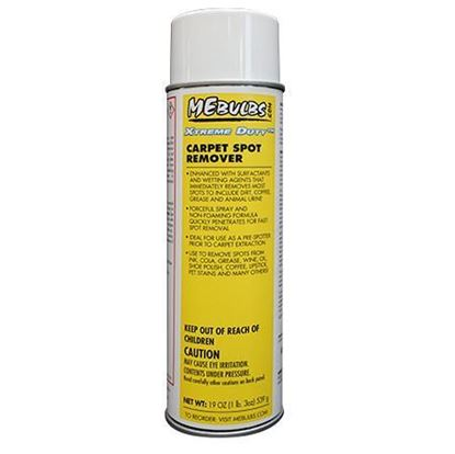 Picture of CARPET & UPHOLSTERY SPOT REMOVER - XTREME DUTY
