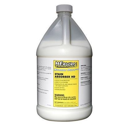 Picture of STAIN ABSORBER HD - 1-GALLON - LIQUID - XTREME DUTY™
