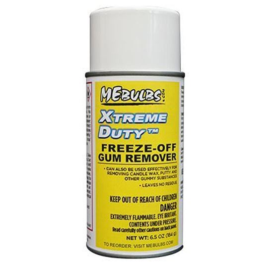 Picture of FREEZE-OFF™ Chewing Gum Remover - 6.5 OZ. -  Xtreme Duty™
