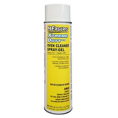 Picture of OVEN CLEANER SPRAY GEL - 18 oz. - Xtreme Duty™
