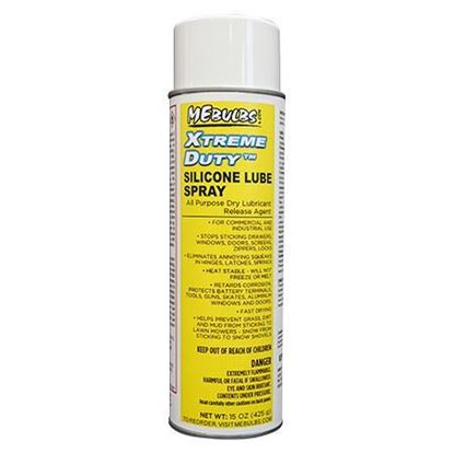 Picture of SILICONE LUBE SPRAY - 15 OZ. - Xtreme Duty™